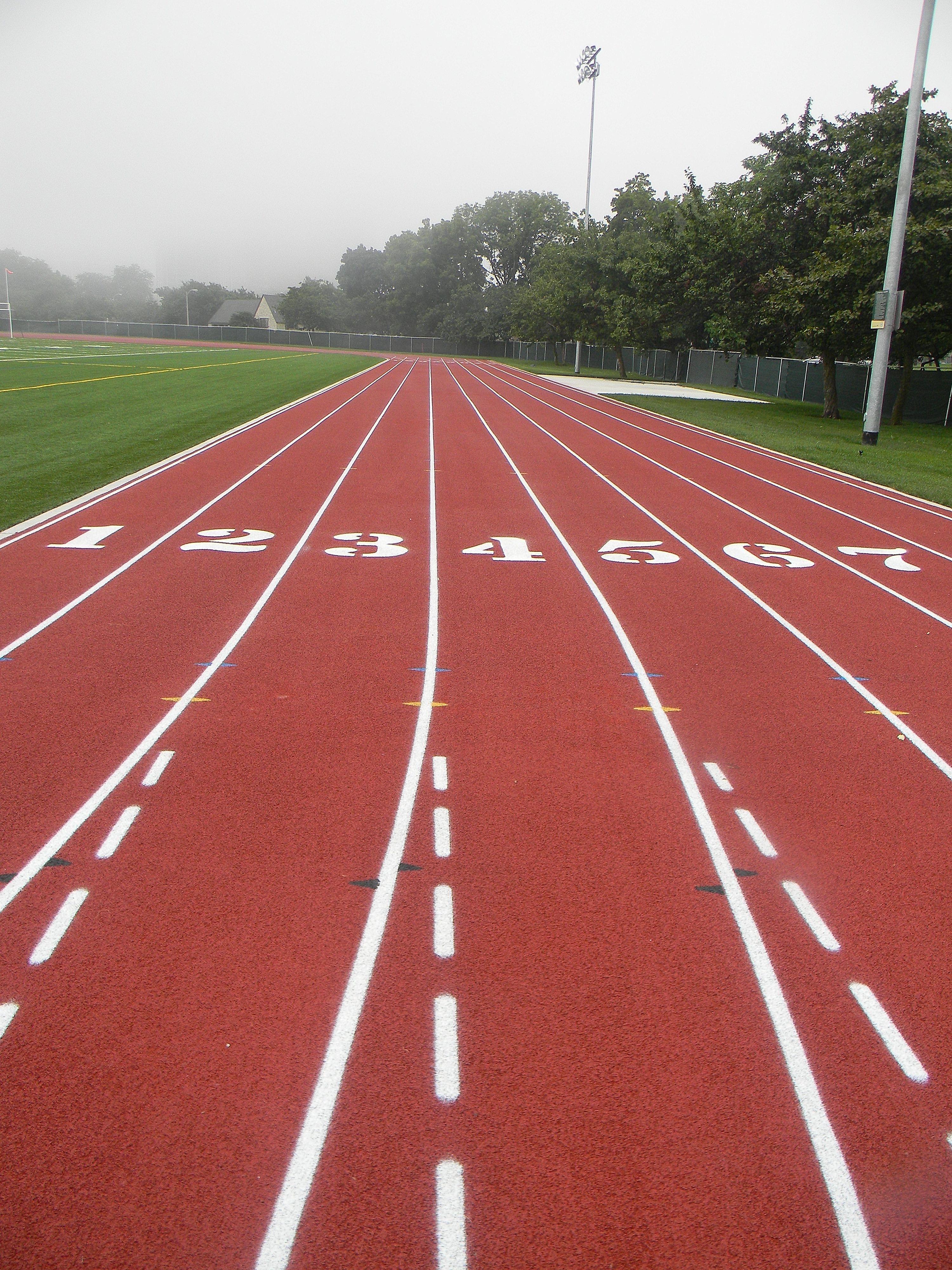 SPORTS NEWS: Uptown lakefront track, field facility open ...