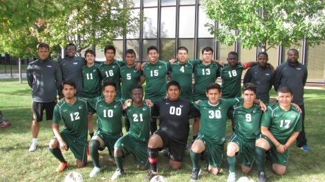 Truman Falcons Men%27s Soccer Team.jpg